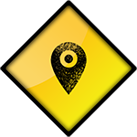 icone localisation