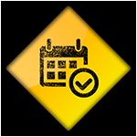 icone réservation